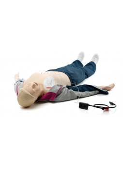 Laerdal Resusci Anne Advanced SkillTrainer